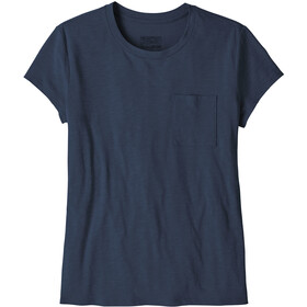 Patagonia Mainstay T-shirt Femme, new navy